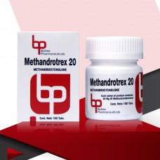 METHANDROTREX 20