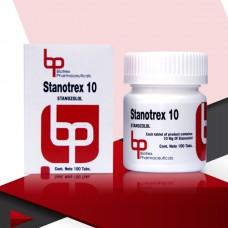STANOTREX 10