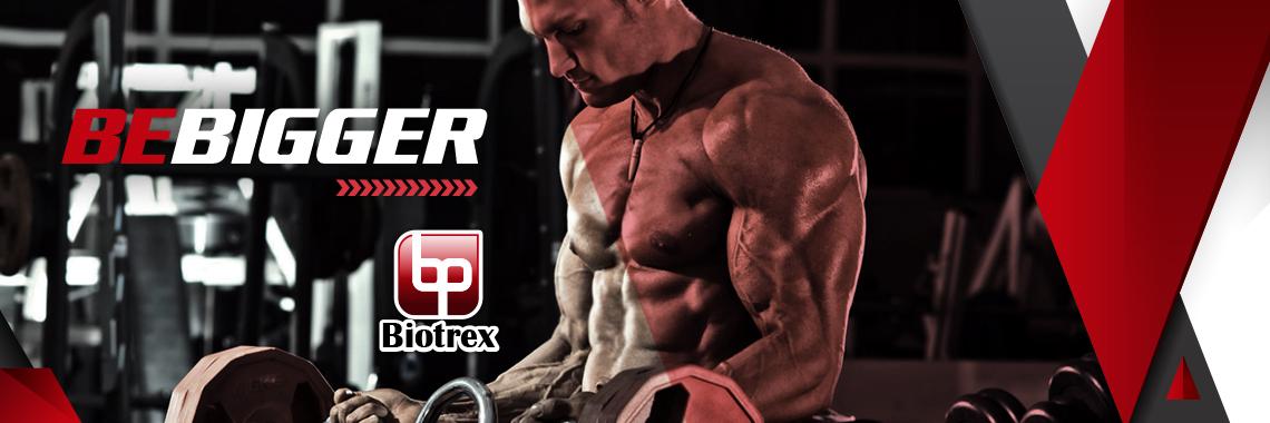 Banner Biotrex